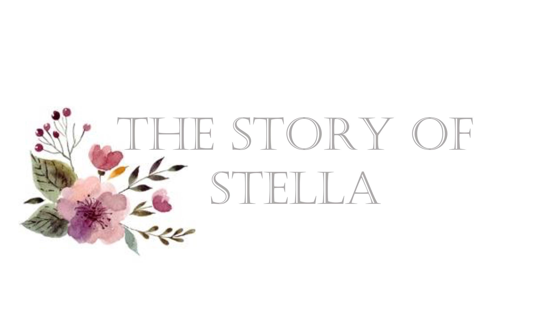 Stella's birth story